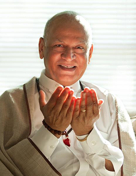 Guru Ranjit