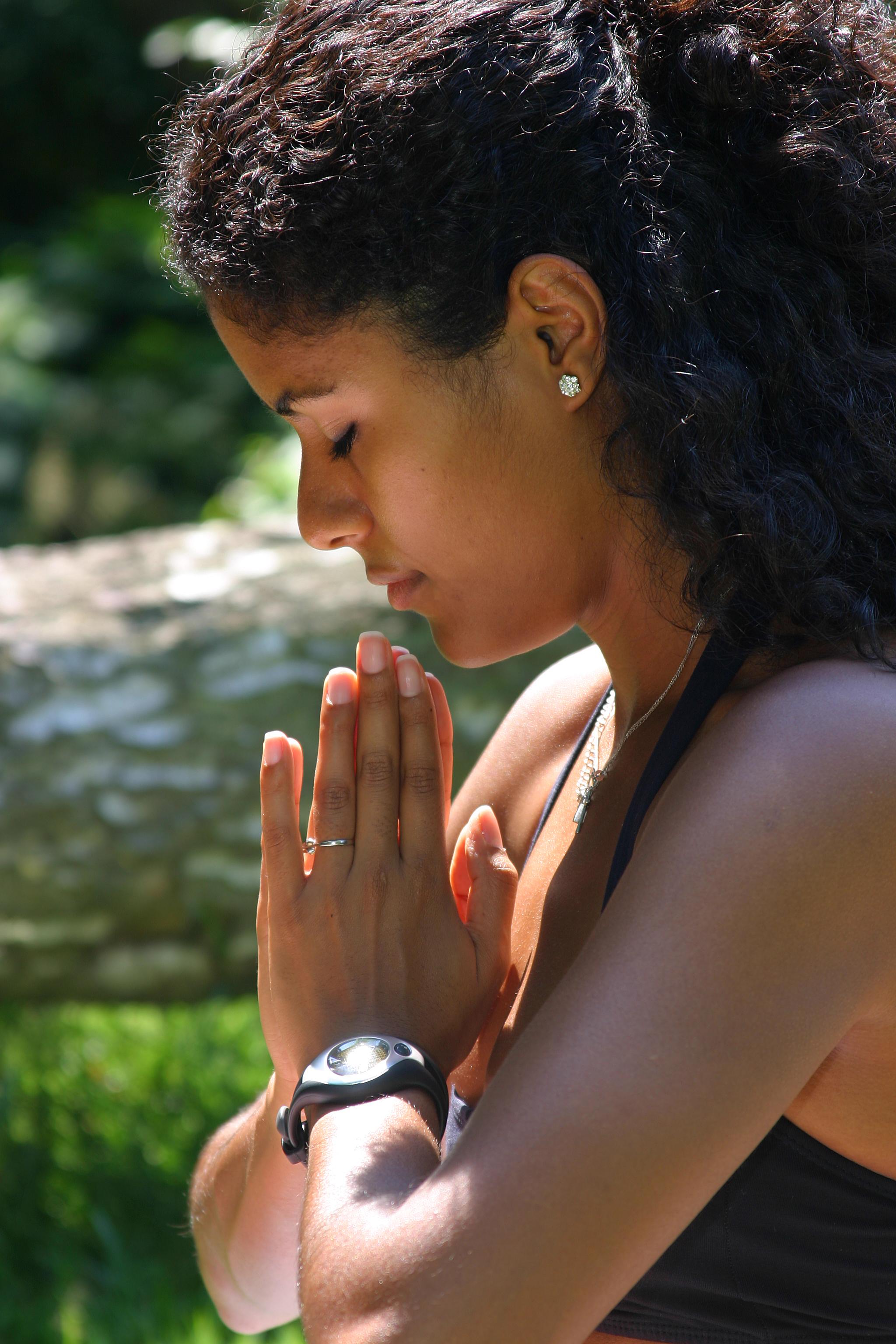 bigstockphoto_Meditation_276396